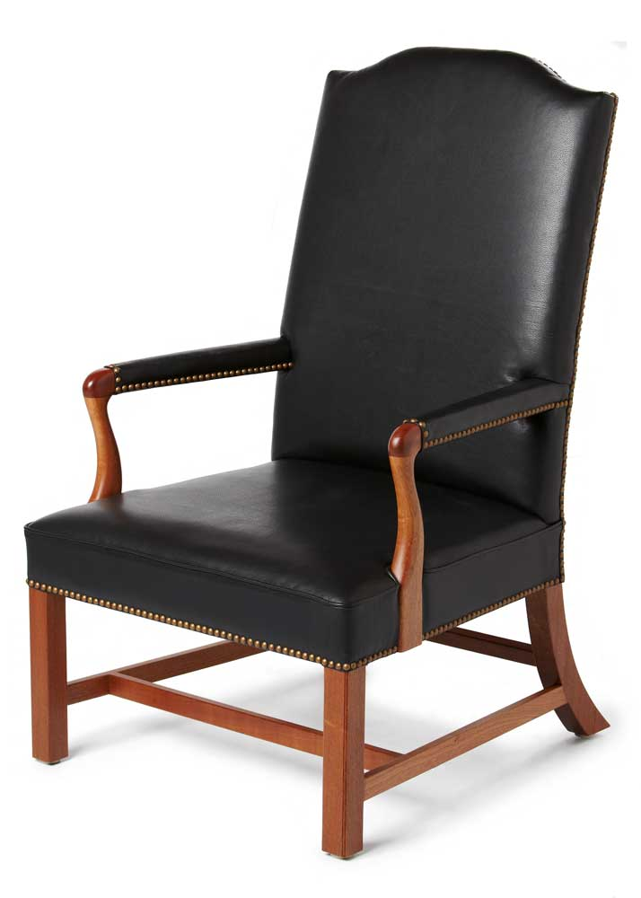 Ben Franklin Lolling Chair