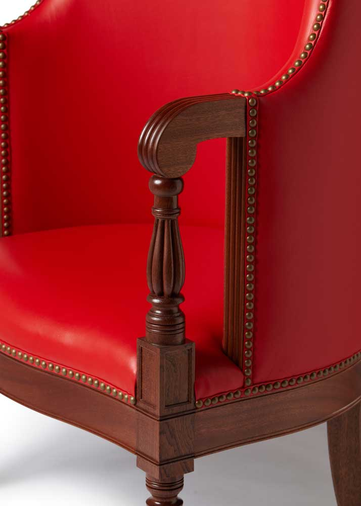 Jefferson Easy chair