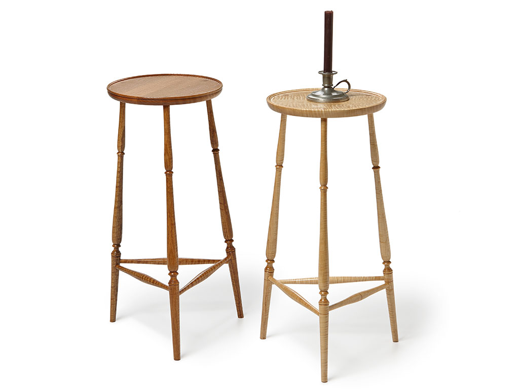 Candle Stand Tables