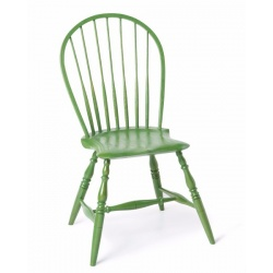 Bow Back Windsor Chair Classes