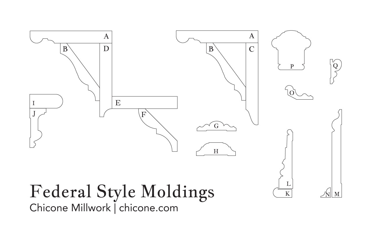 Federal Molding