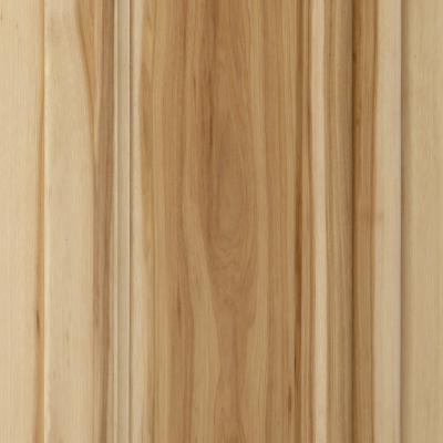 kitchen cabinet door in hickory